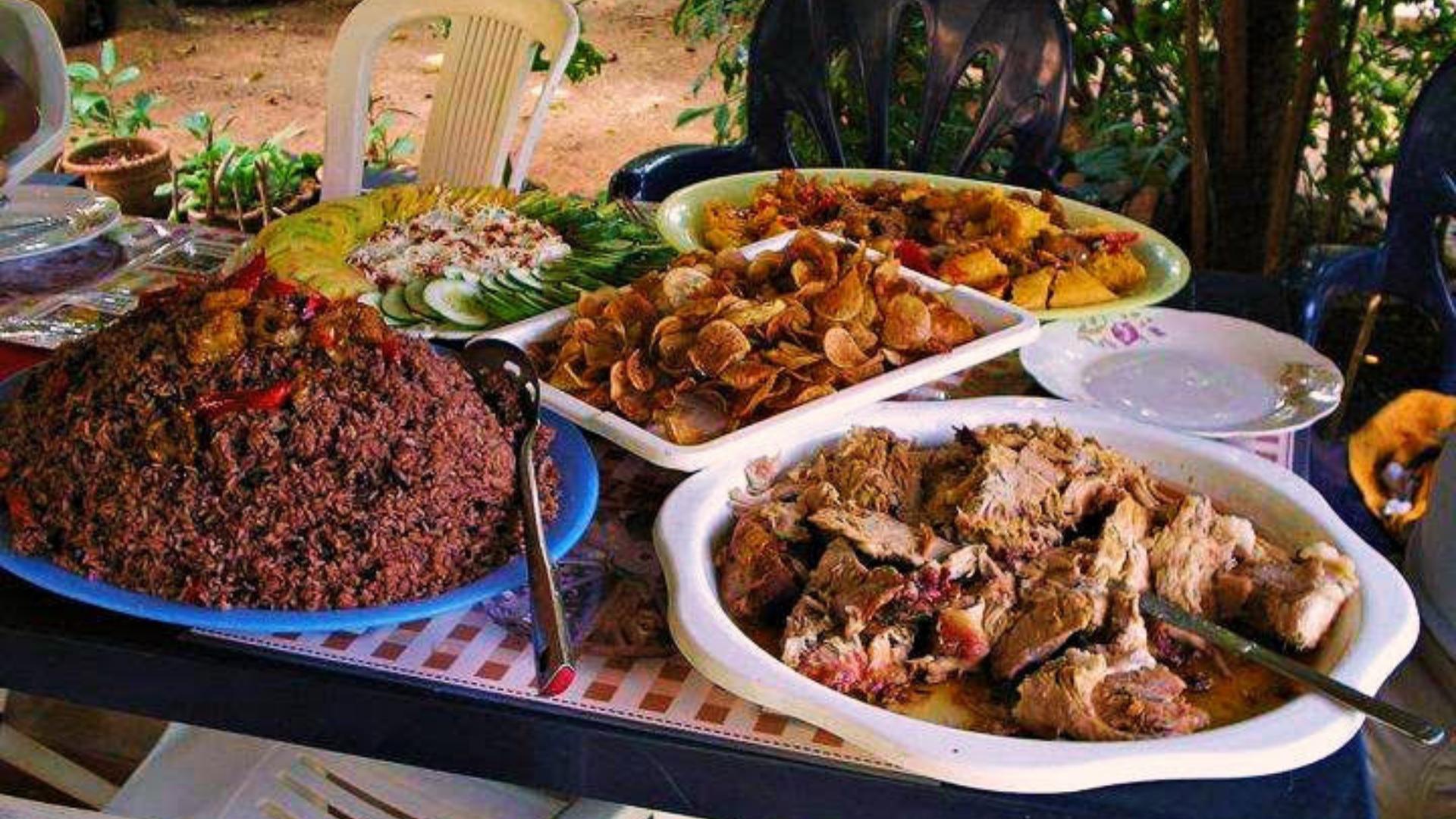 Kuchnia kubańska, czyli dlaczego fasola i ryż
