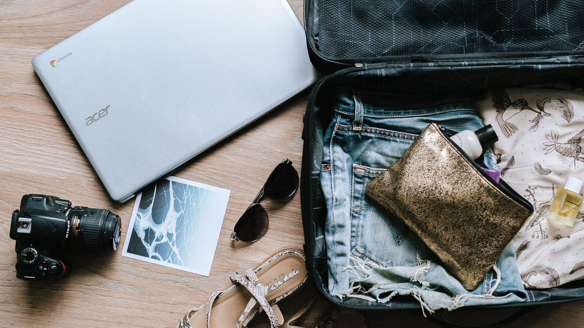 Jak dobrze spakować bagaż jadąc na Kubę – oto nasze rady.