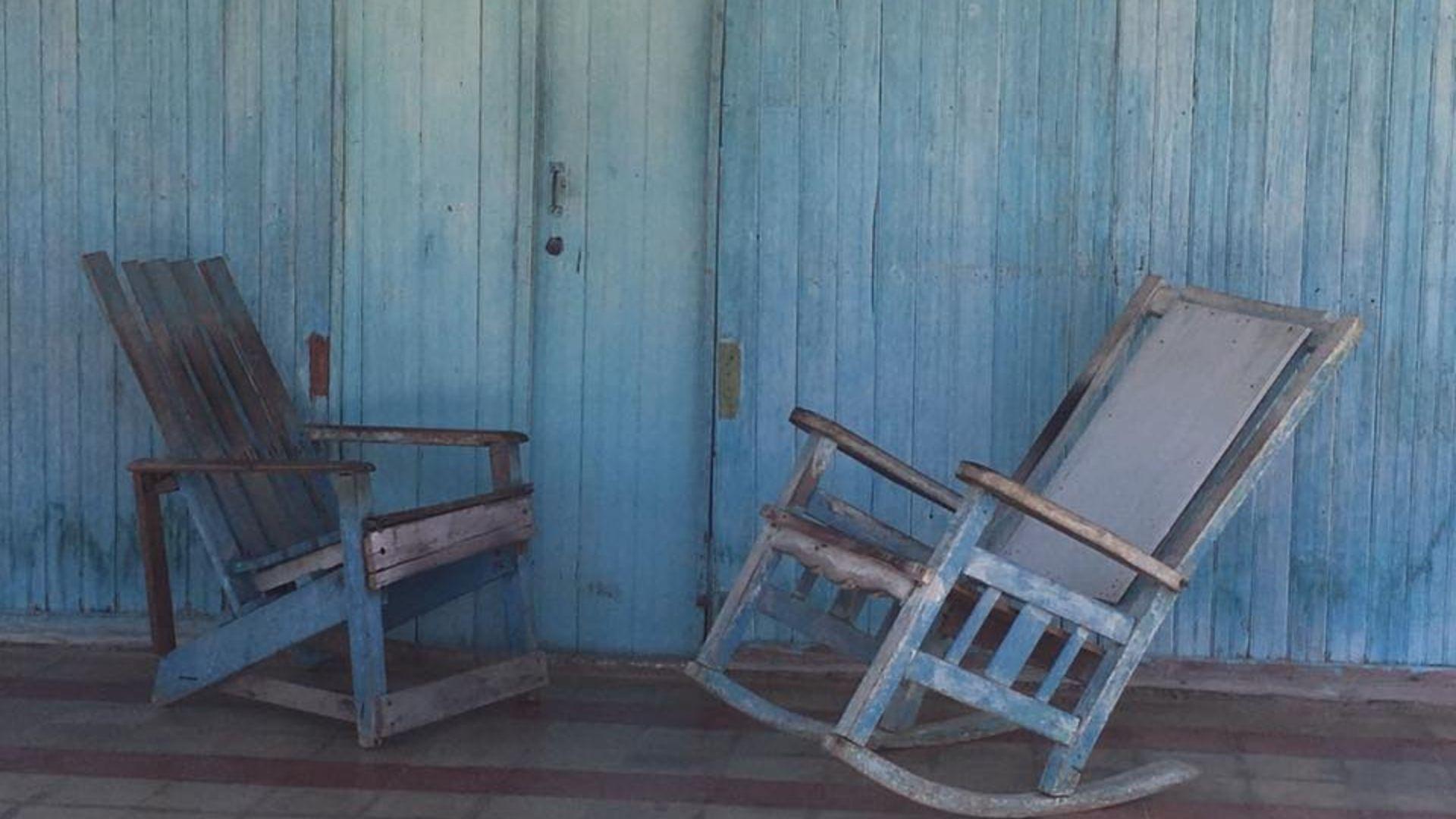 Internetowy detoks w Hawanie – relacja Ani Piwowarskiej