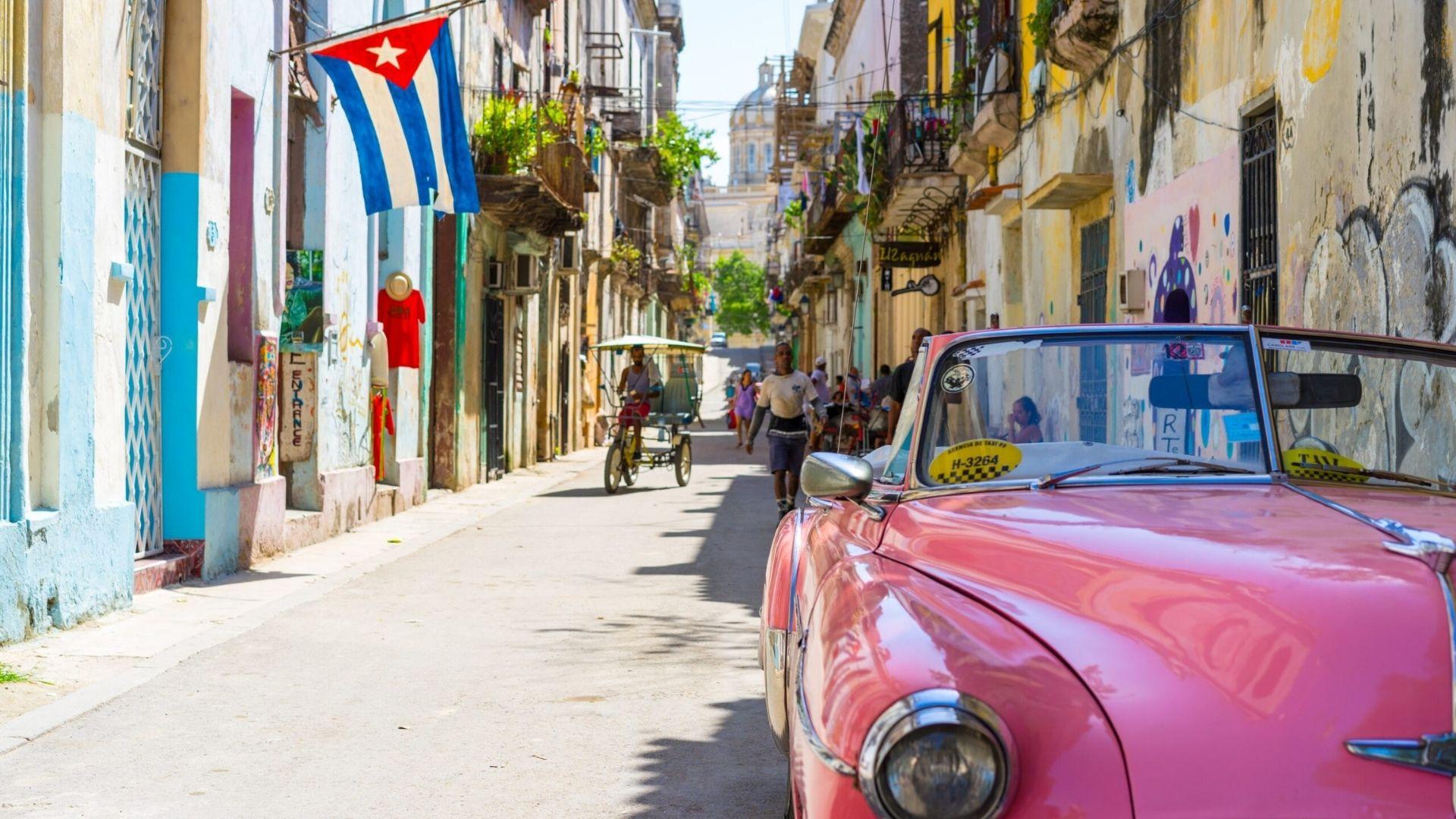 15 dni – Buena Vista Trip – Kuba zachodnia i środkowa