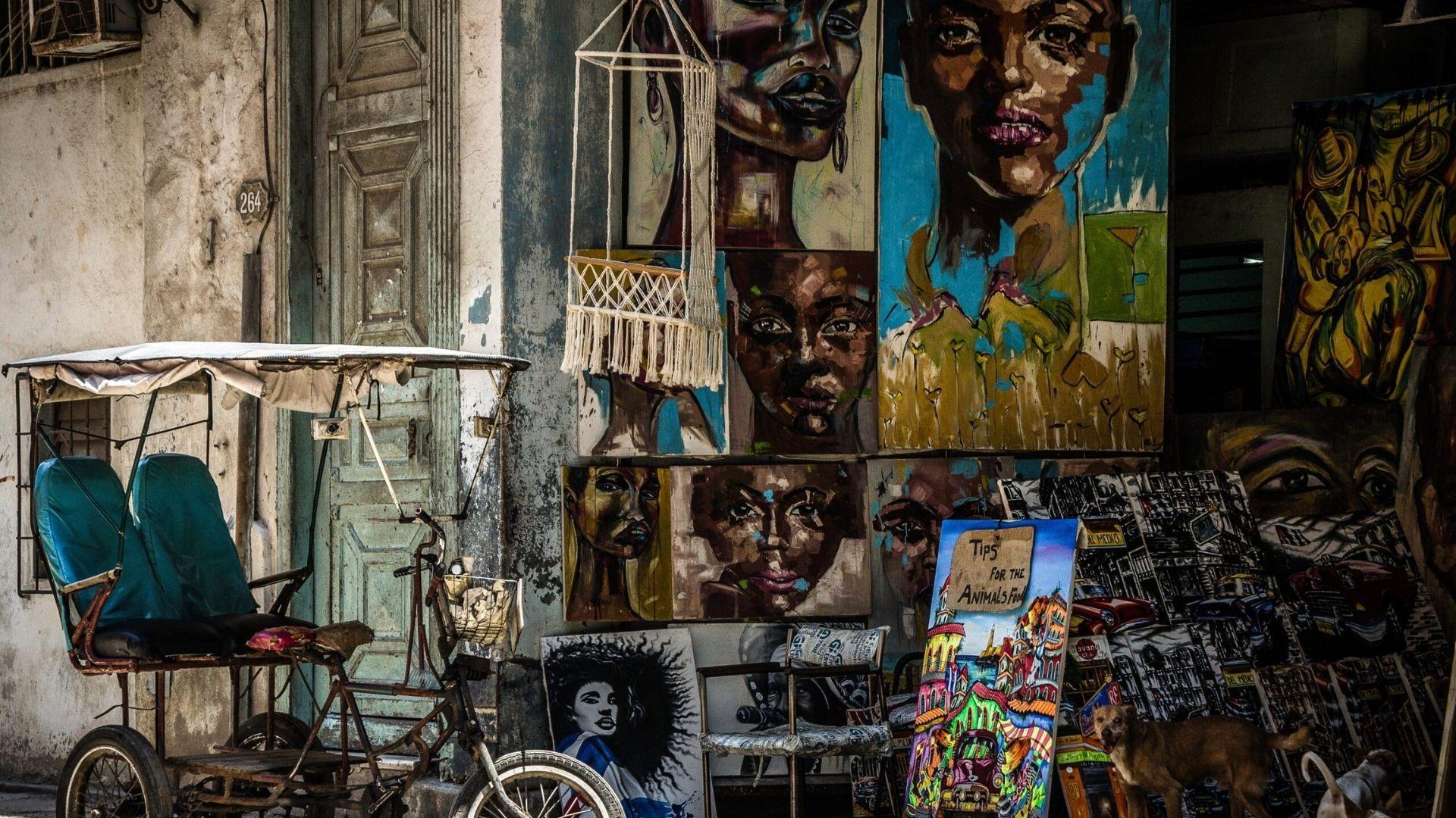19 dni – wyprawa na Kubę poza utartym szlakiem