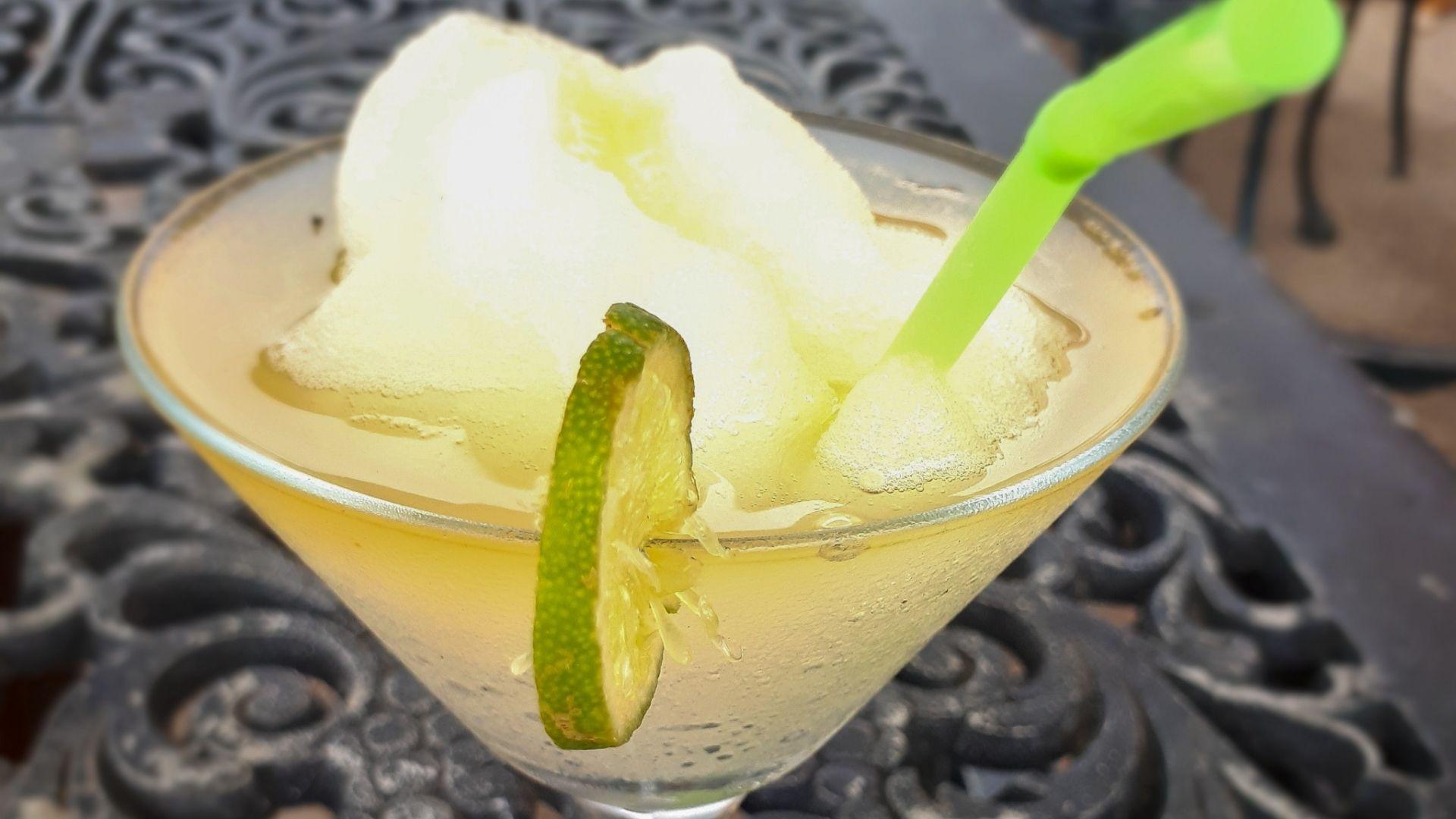 Daiquiri –  ulubiony drink Ernesta Hemingwaya